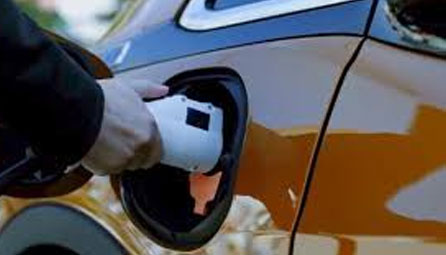 Electric Vehichle Rate – Plug In