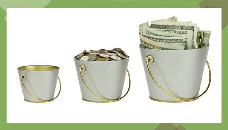 Tax Brackets & Income Buckets