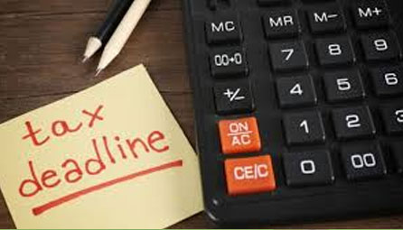 Tax Deadline Pushed Back Due to COVID-19