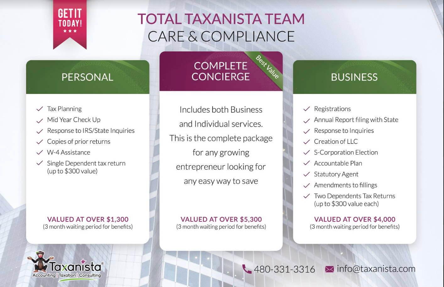 total-taxanita
