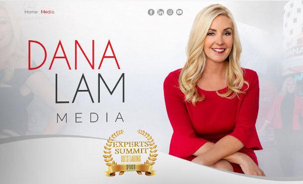 DANA LAM MEDIA