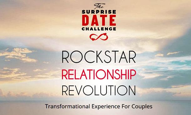 ROCKSTAR RELATIONSHIP REVOLUTION